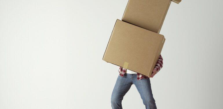 Preparing To Move?